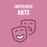 Emprendre arts