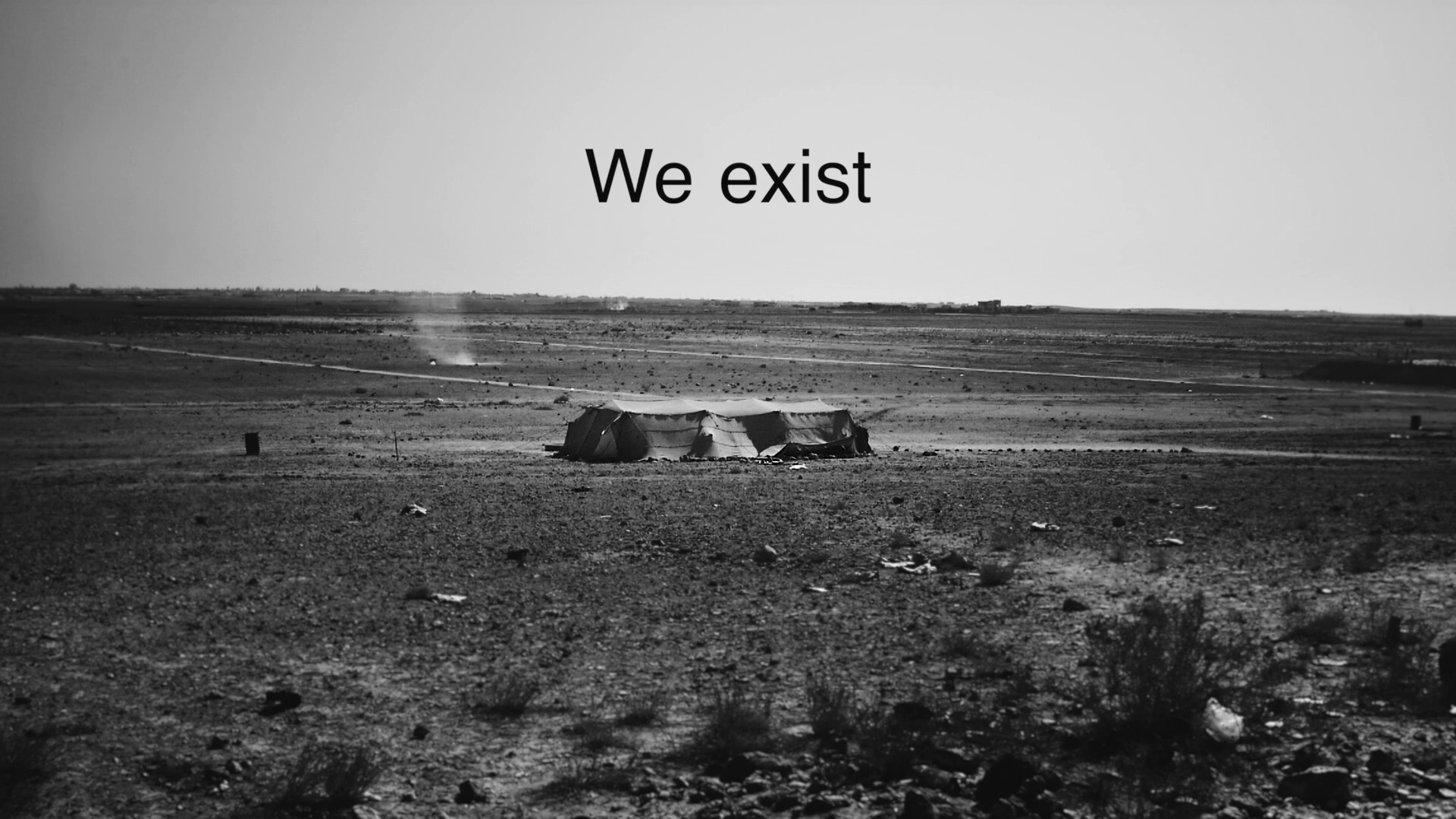 Projecte We Exist - Documental We Exist