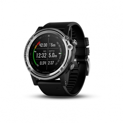 GARMIN Descent MK1 Ordinador de busseig