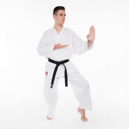 Karate Gi Training